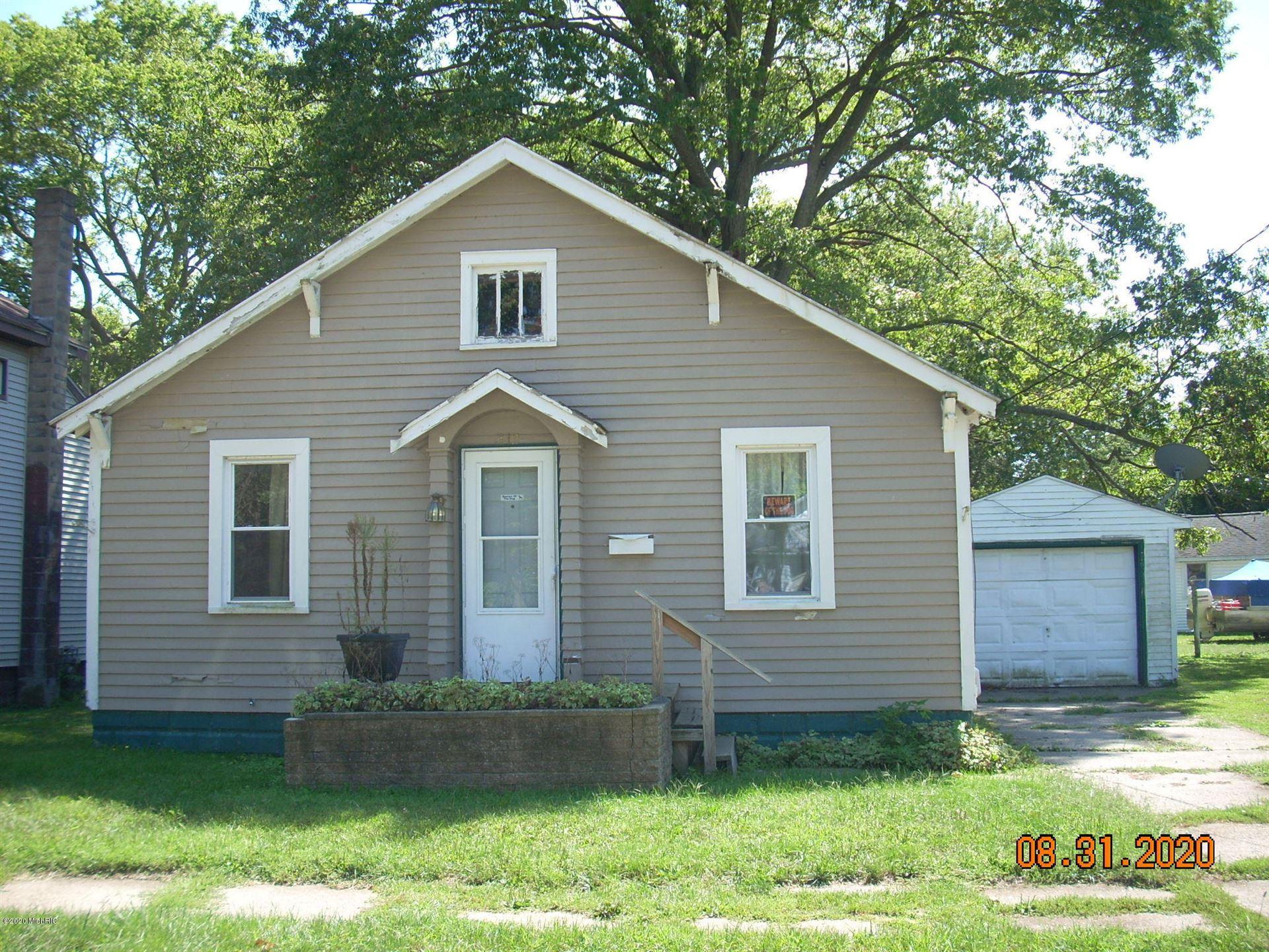 312 Pokagon Street, Niles, MI 49120 - MLS#: 20045008