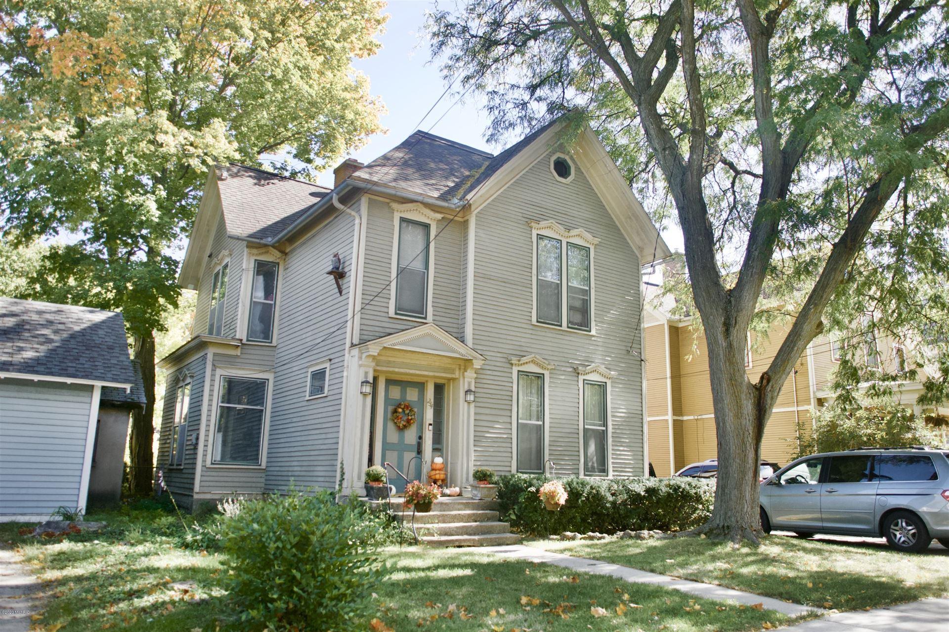 234 College Avenue NE, Grand Rapids, MI 49503 - MLS#: 20042009