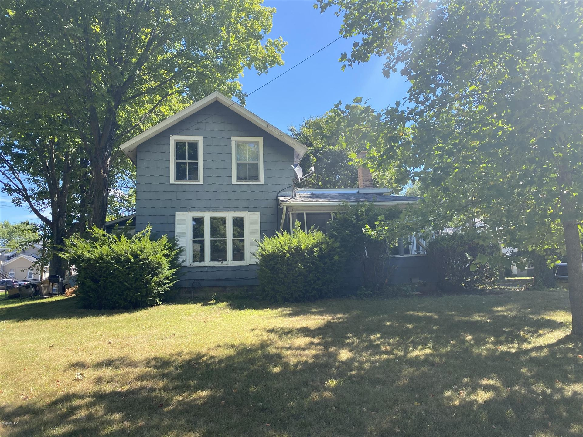 47 S West Street, Hillsdale, MI 49242 - MLS#: 20036010