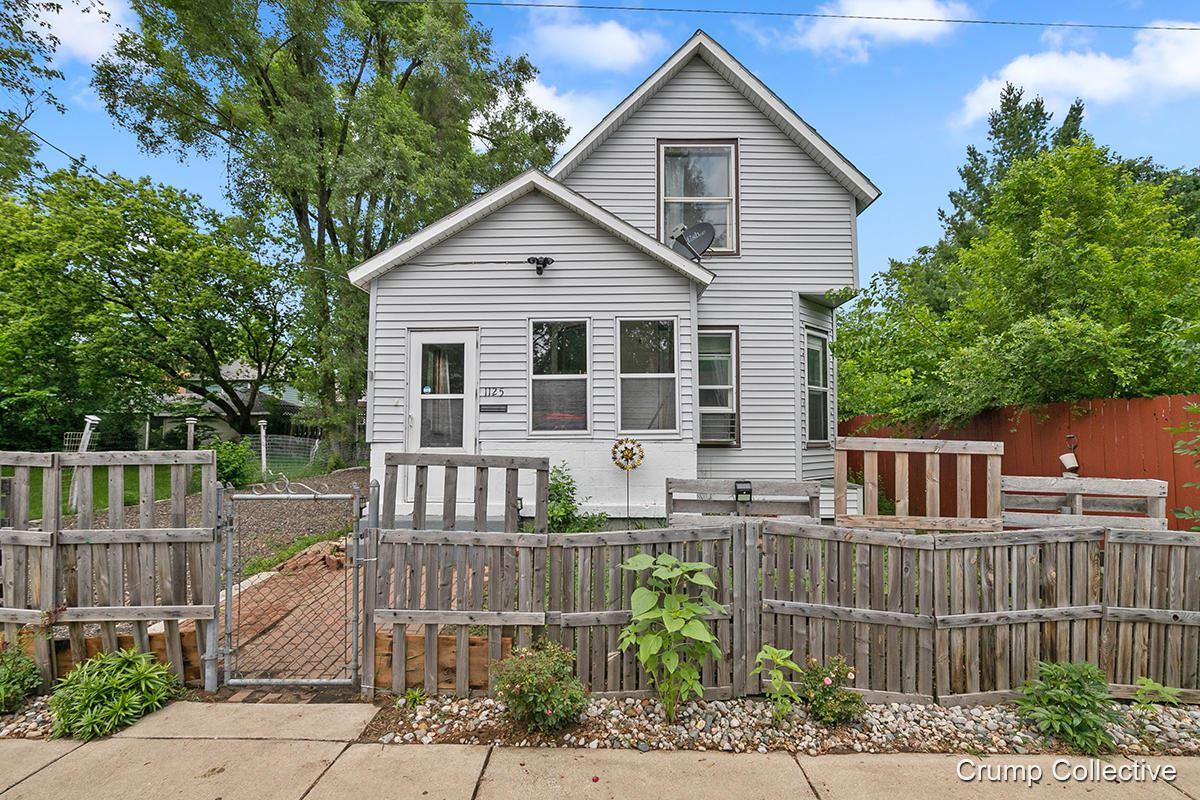 1125 Bemis Street SE, Grand Rapids, MI 49506 - MLS#: 21027010