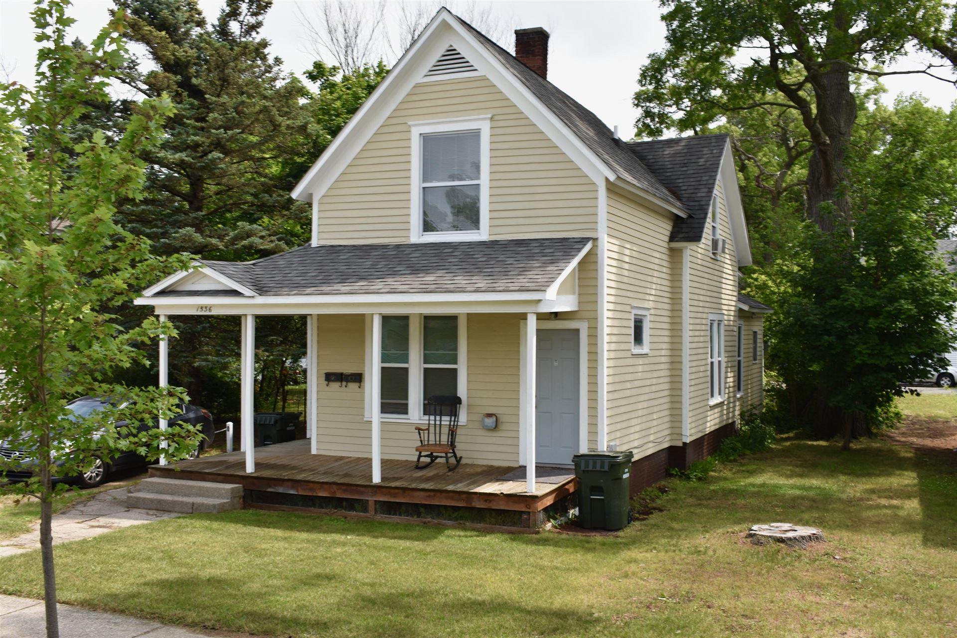 1536 Jiroch Street, Muskegon, MI 49442 - MLS#: 21034010