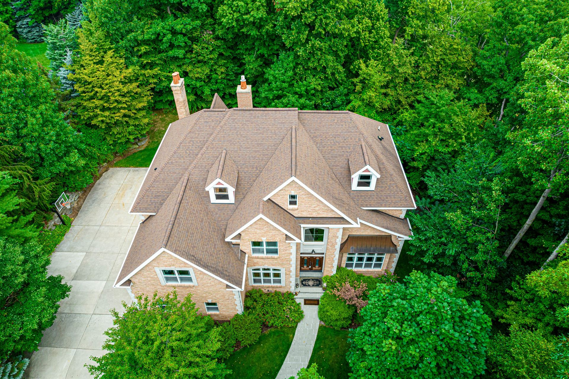 3805 Foxglove Court NE, Grand Rapids, MI 49525 - MLS#: 21099010