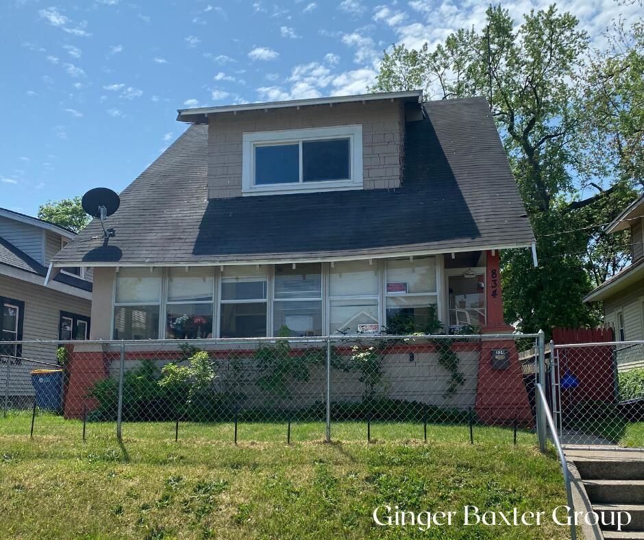 834 Adams Street SE, Grand Rapids, MI 49507 - MLS#: 21019012