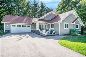 Photo of 17034 Inland Drive, West Olive, MI 49460 (MLS # 19052013)