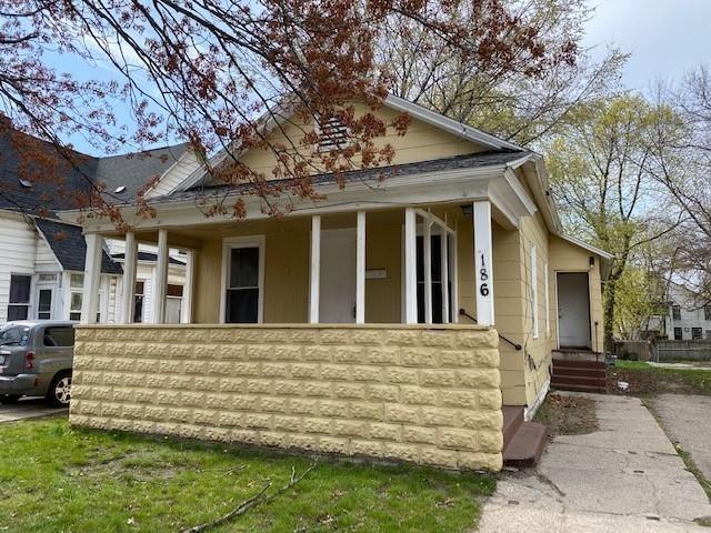 186 McLaughlin Avenue, Muskegon, MI 49442 - MLS#: 21014013