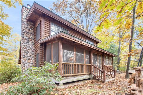 Photo of 3568 Hidden Dunes Drive, Saugatuck, MI 49453 (MLS # 19054014)