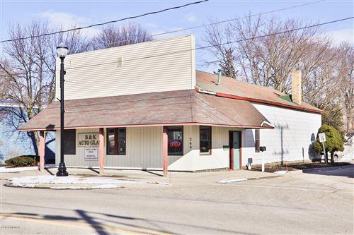 Photo of 260 Ottawa Street, Coopersville, MI 49404 (MLS # 20007014)