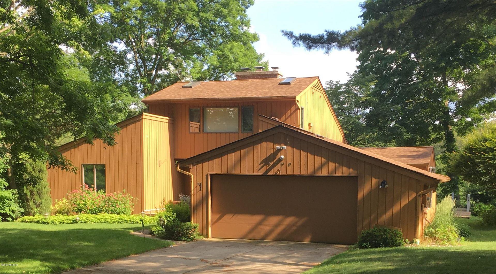 Photo of 5090 Sequoia Drive SE, Grand Rapids, MI 49512 (MLS # 20013014)