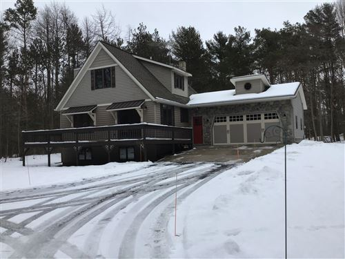 Photo of 5214 164th Avenue, West Olive, MI 49460 (MLS # 20007015)