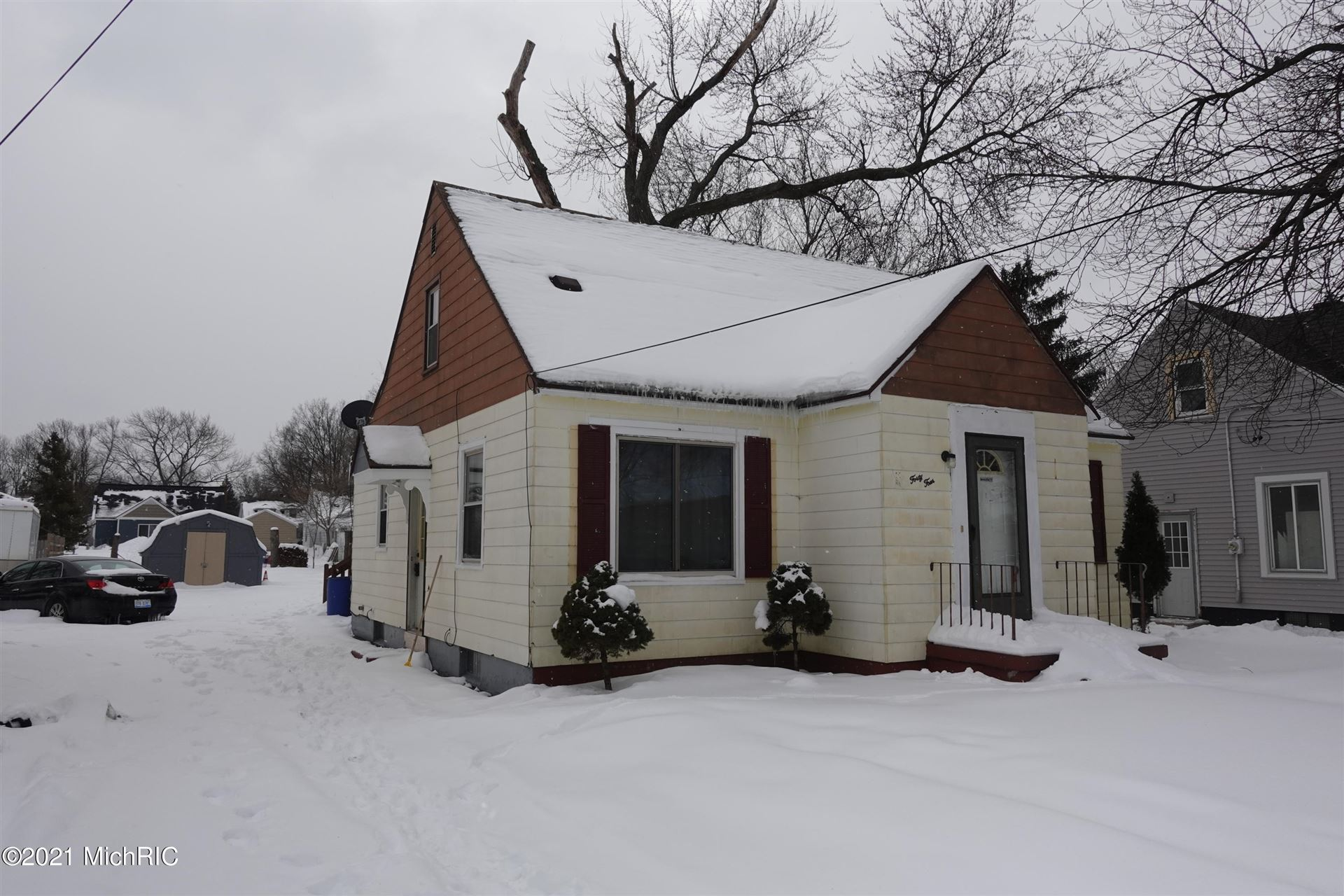 44 Colrain Street SE, Wyoming, MI 49548 - MLS#: 21005015
