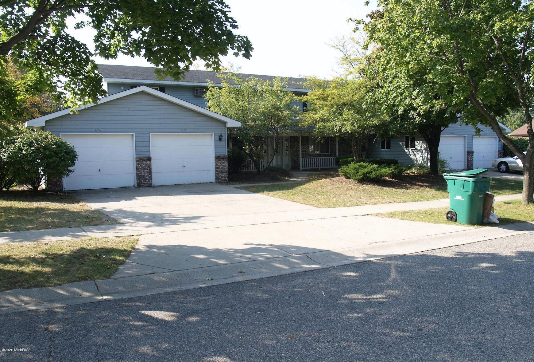 1320 Vineland Court SE, Grand Rapids, MI 49508 - #: 20031017