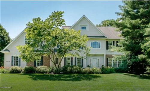 Photo of 17076 Donahue Woods Drive, West Olive, MI 49460 (MLS # 20013018)