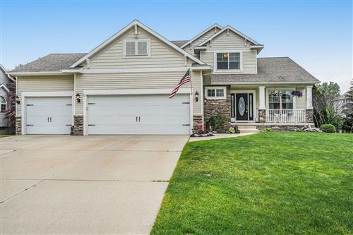 Photo of 7066 Country Springs Drive SW, Byron Center, MI 49315 (MLS # 21022018)