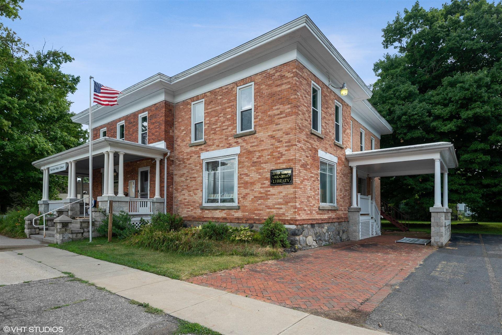 15 Franklin Street, Hartford, MI 49057 - MLS#: 20027018