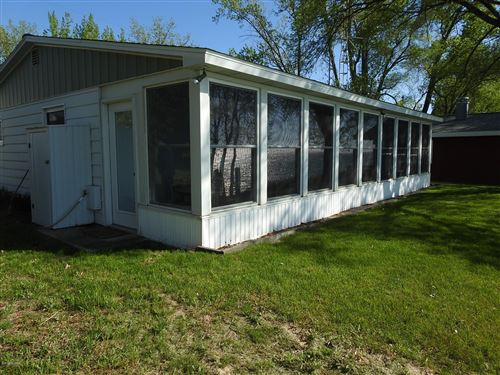 Photo of 2885 N Lakeshore Drive, Mears, MI 49436 (MLS # 20012019)