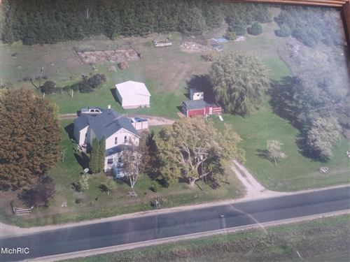 Photo of 22024 Beers Road Road, Copemish, MI 49625 (MLS # 21012019)