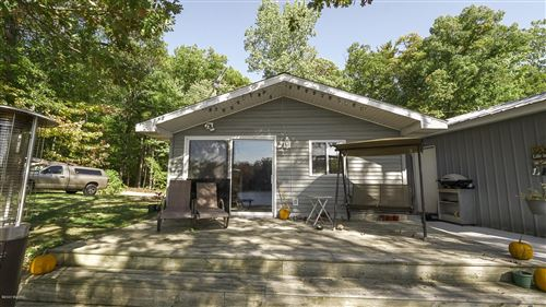 Photo of 8961 Park Avenue, Holton, MI 49425 (MLS # 20042020)