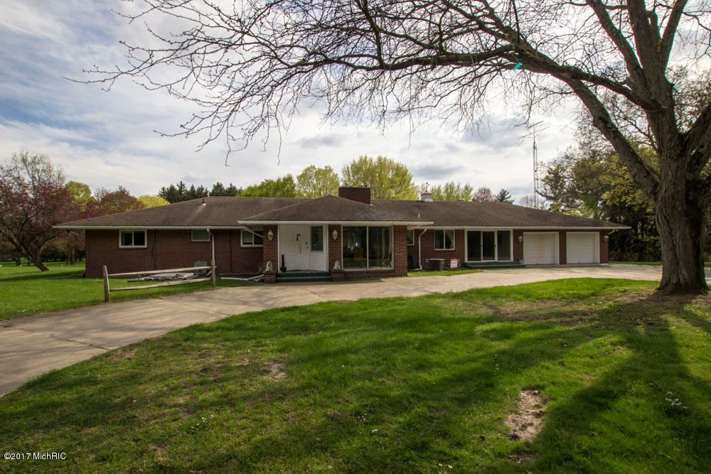 26841 Dutch Settlement Road, Dowagiac, MI 49047 - MLS#: 20022020