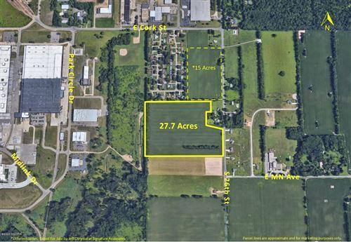 Photo of V/L S 26th Street #(27.63 acres), Kalamazoo, MI 49048 (MLS # 19005021)