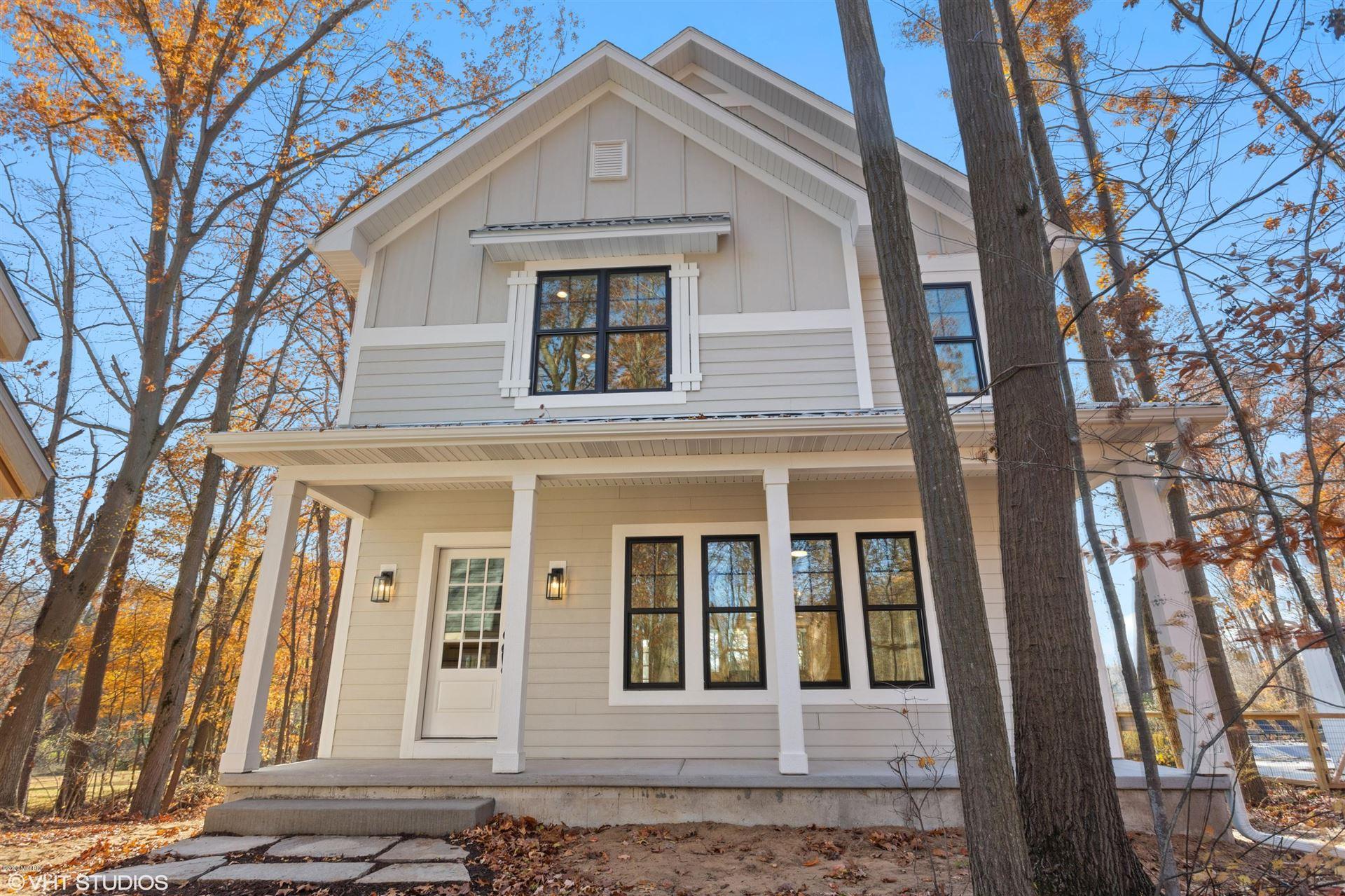 19105 White Pine Drive #7, New Buffalo, MI 49117 - #: 20021021