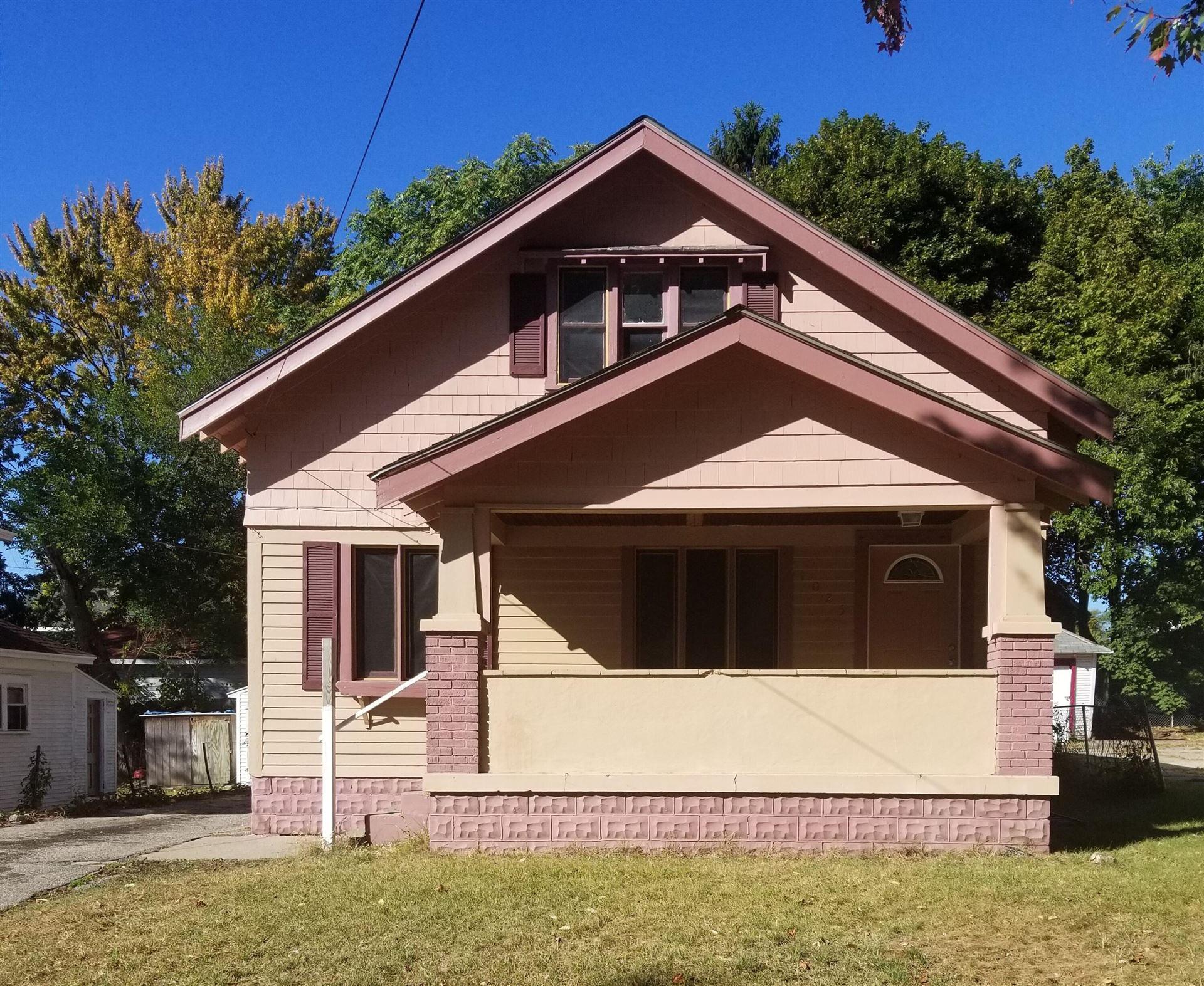 1025 Alto Avenue SE, Grand Rapids, MI 49507 - MLS#: 21014021