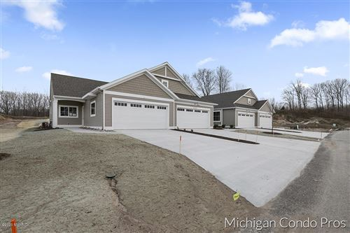 Photo of 1004 Castlebayway Way #159, Hudsonville, MI 49426 (MLS # 20046022)