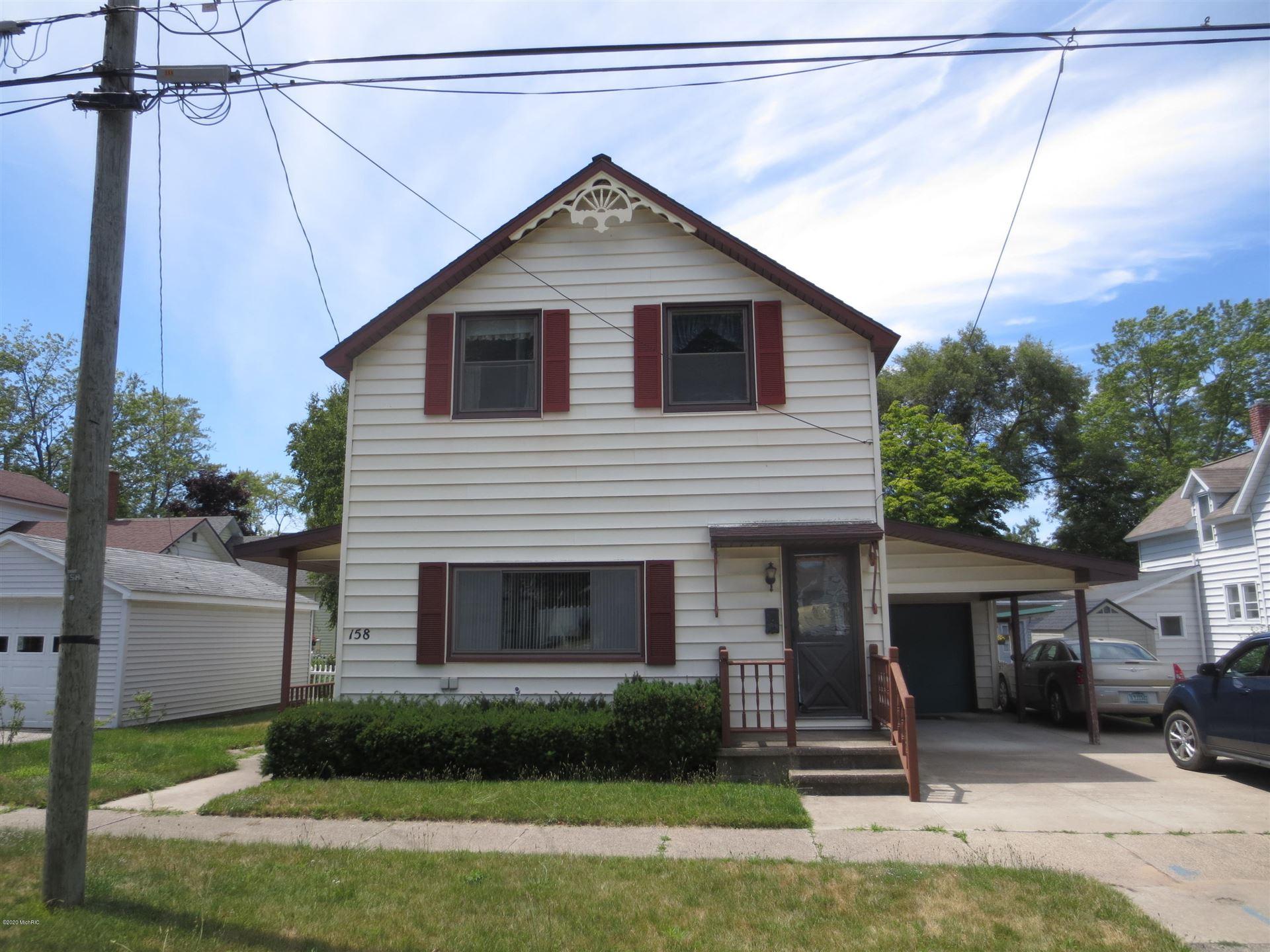 158 Ford Street, Manistee, MI 49660 - MLS#: 20029022