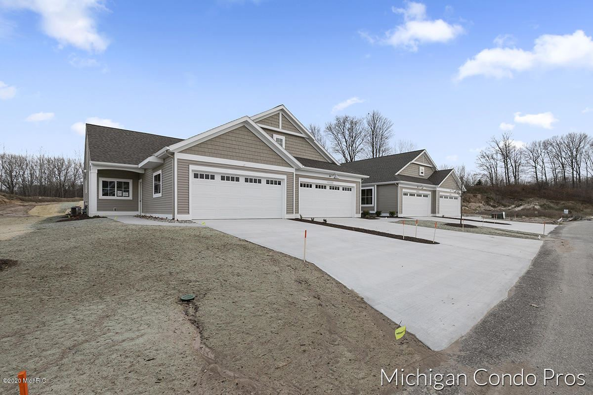 1004 Castlebayway Way #159, Hudsonville, MI 49426 - MLS#: 20046022