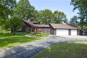 Photo of 5391 Lincoln Lake Avenue NE, Belding, MI 48809 (MLS # 19033024)