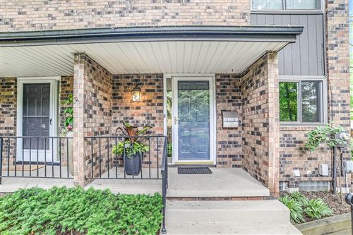 Photo of 539 Greenwood Avenue SE #1, Grand Rapids, MI 49506 (MLS # 19041024)