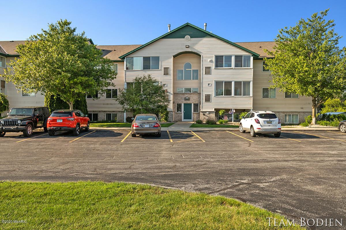 5869 Crosswinds Drive #11, Muskegon, MI 49444 - MLS#: 20024024