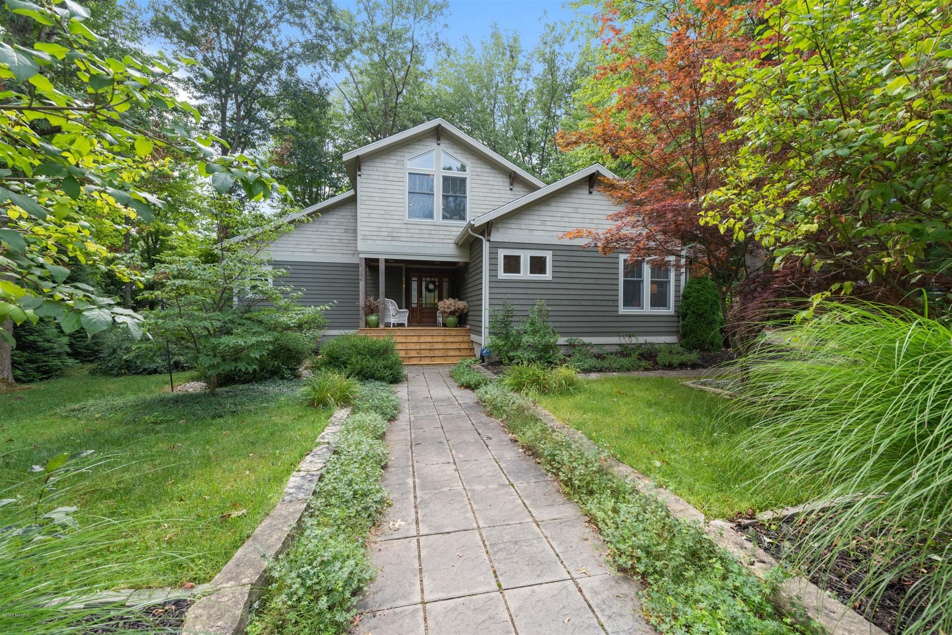 16206 Quality Lane, Union Pier, MI 49129 - MLS#: 20038024