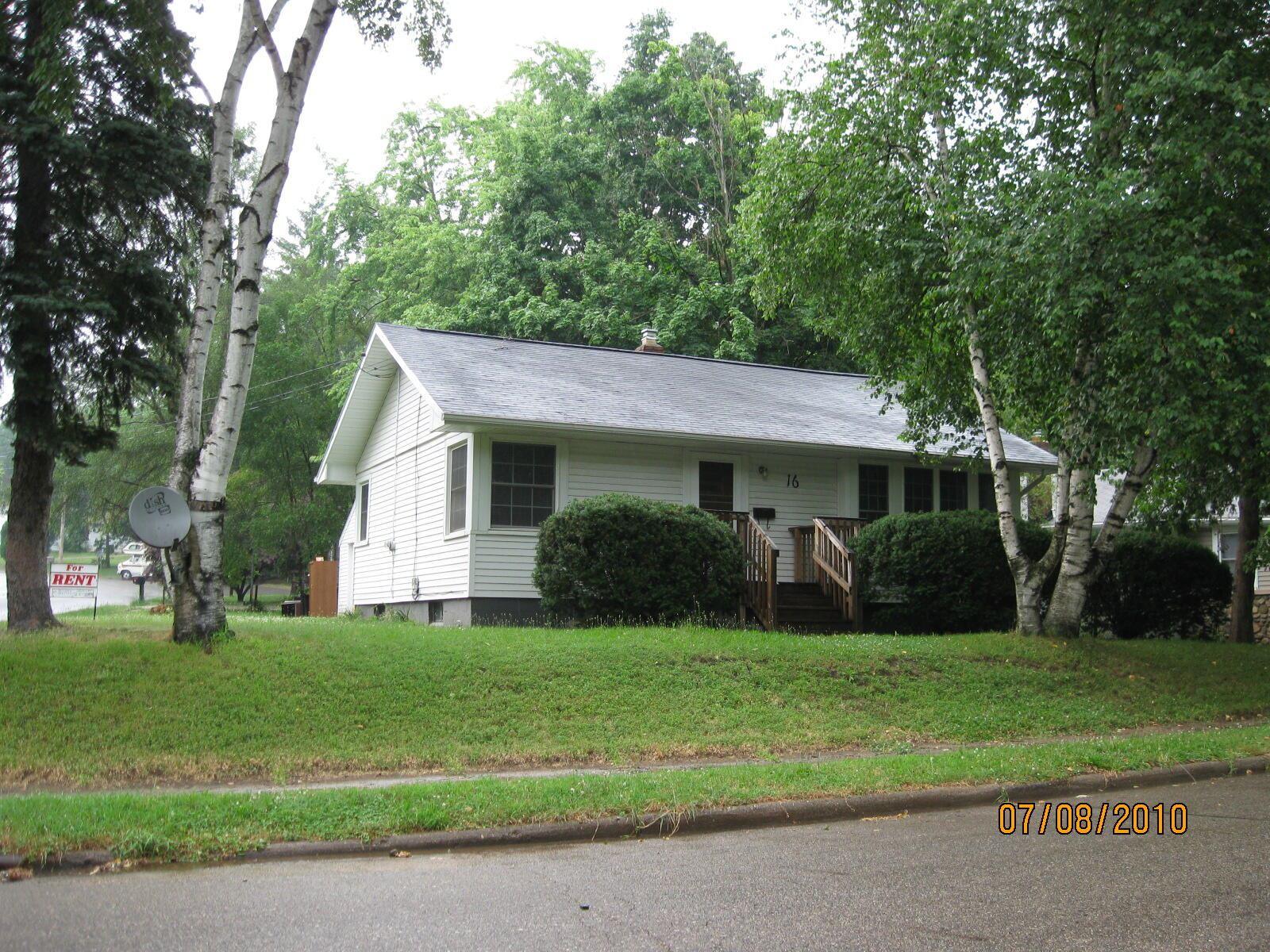 16 W Grand Cir Avenue, Battle Creek, MI 49037 - MLS#: 21026024