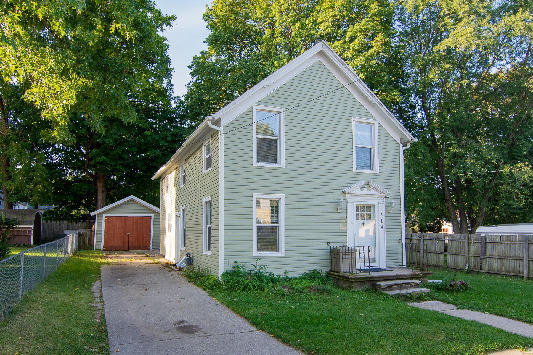 514 Hickory Street, Niles, MI 49120 - MLS#: 21108024