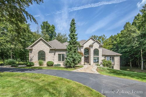 Photo of 13875 Northpointe Drive NW, Grand Rapids, MI 49544 (MLS # 19041025)