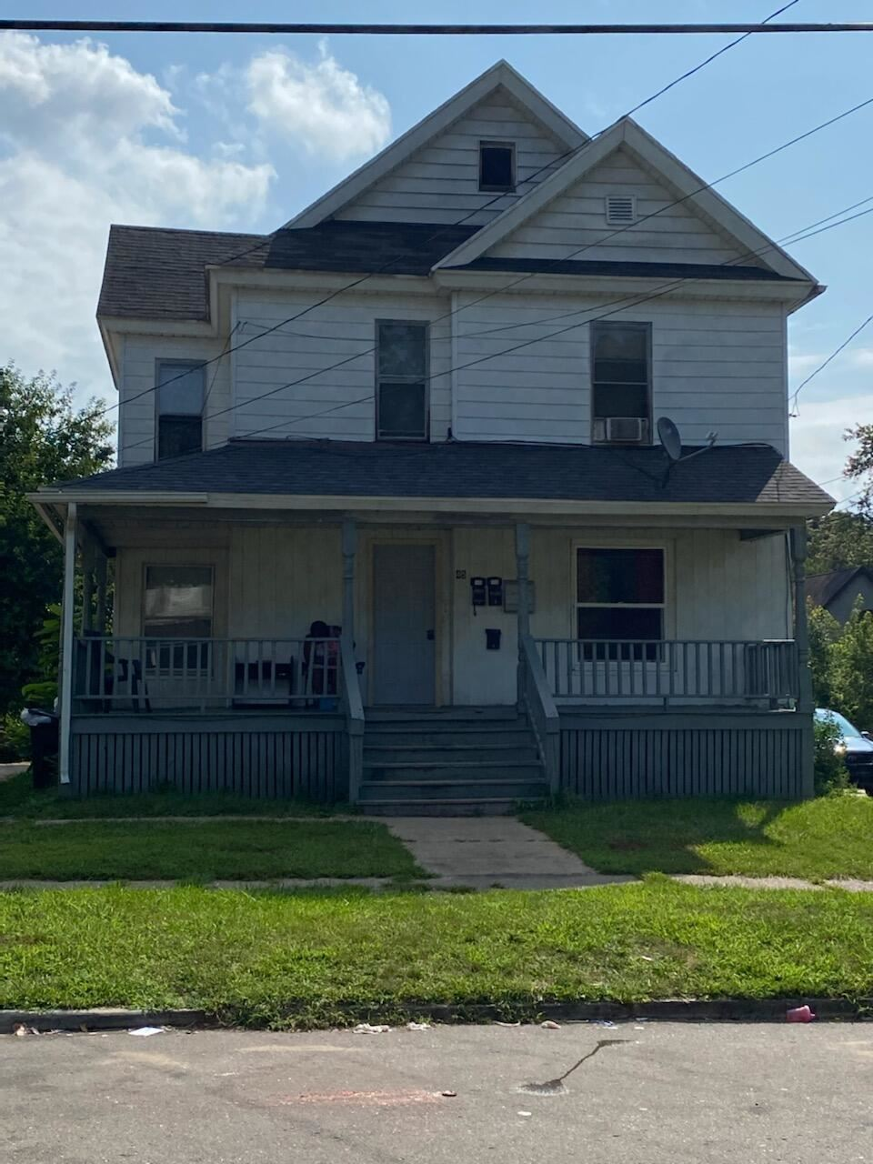 45 Merritt Street, Battle Creek, MI 49017 - MLS#: 21102026