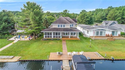 Photo of 5424 Tonto Road, Pentwater, MI 49449 (MLS # 19032027)