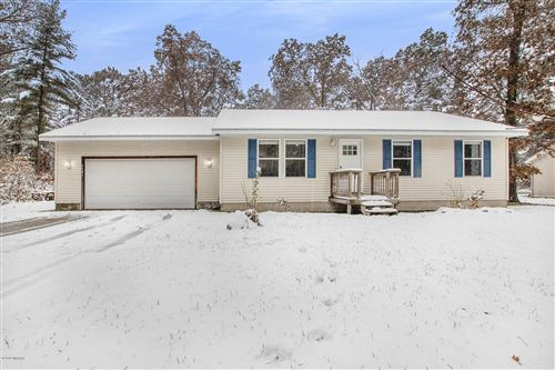 Photo of 2641 Russell Road, Muskegon, MI 49445 (MLS # 19054027)