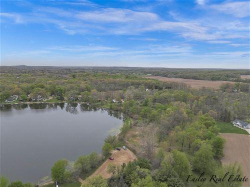 Photo of Middle Lake, Hastings, MI 49058 (MLS # 21016027)