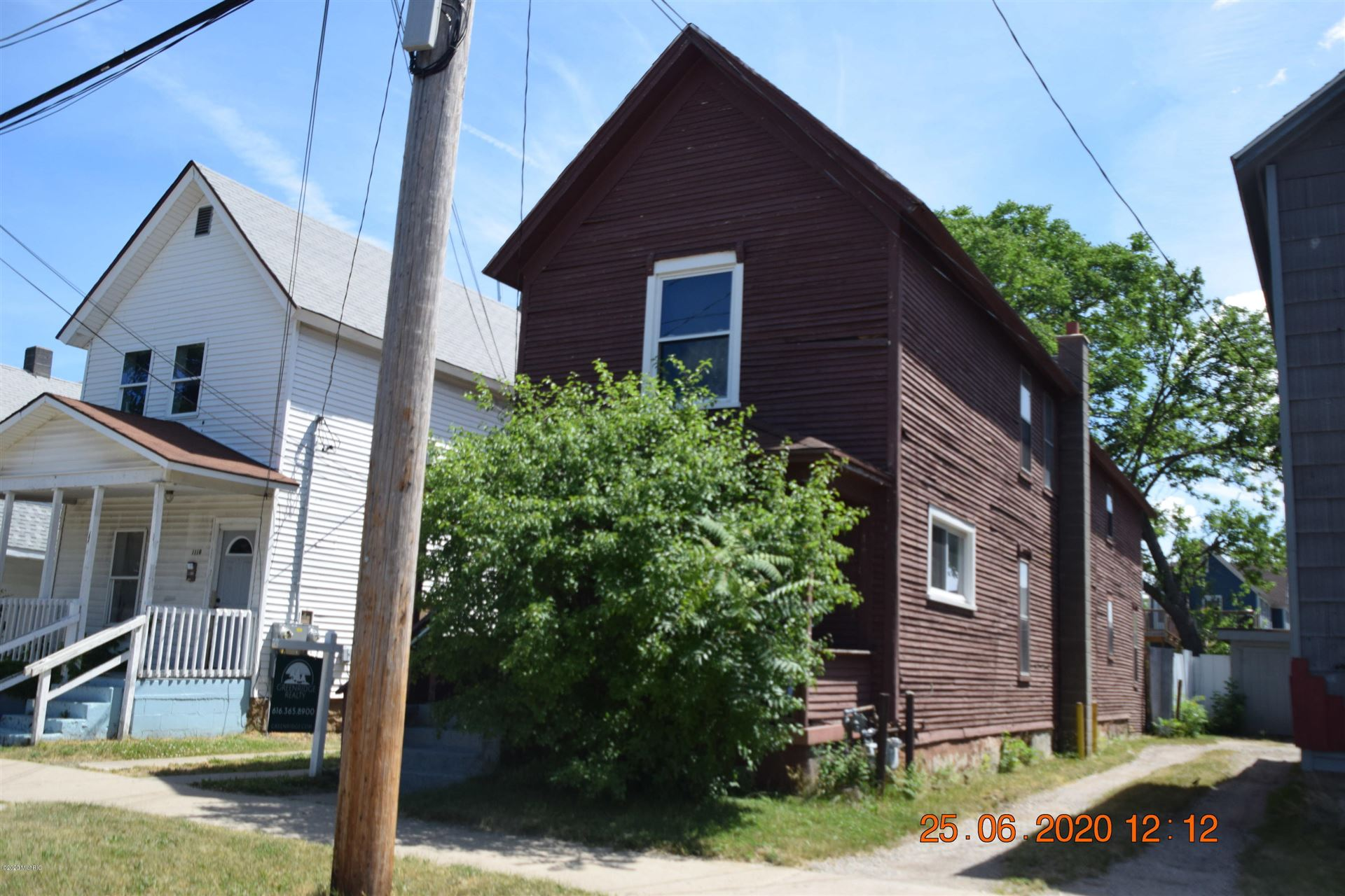 1108 Broadway Avenue NW, Grand Rapids, MI 49504 - #: 20024027