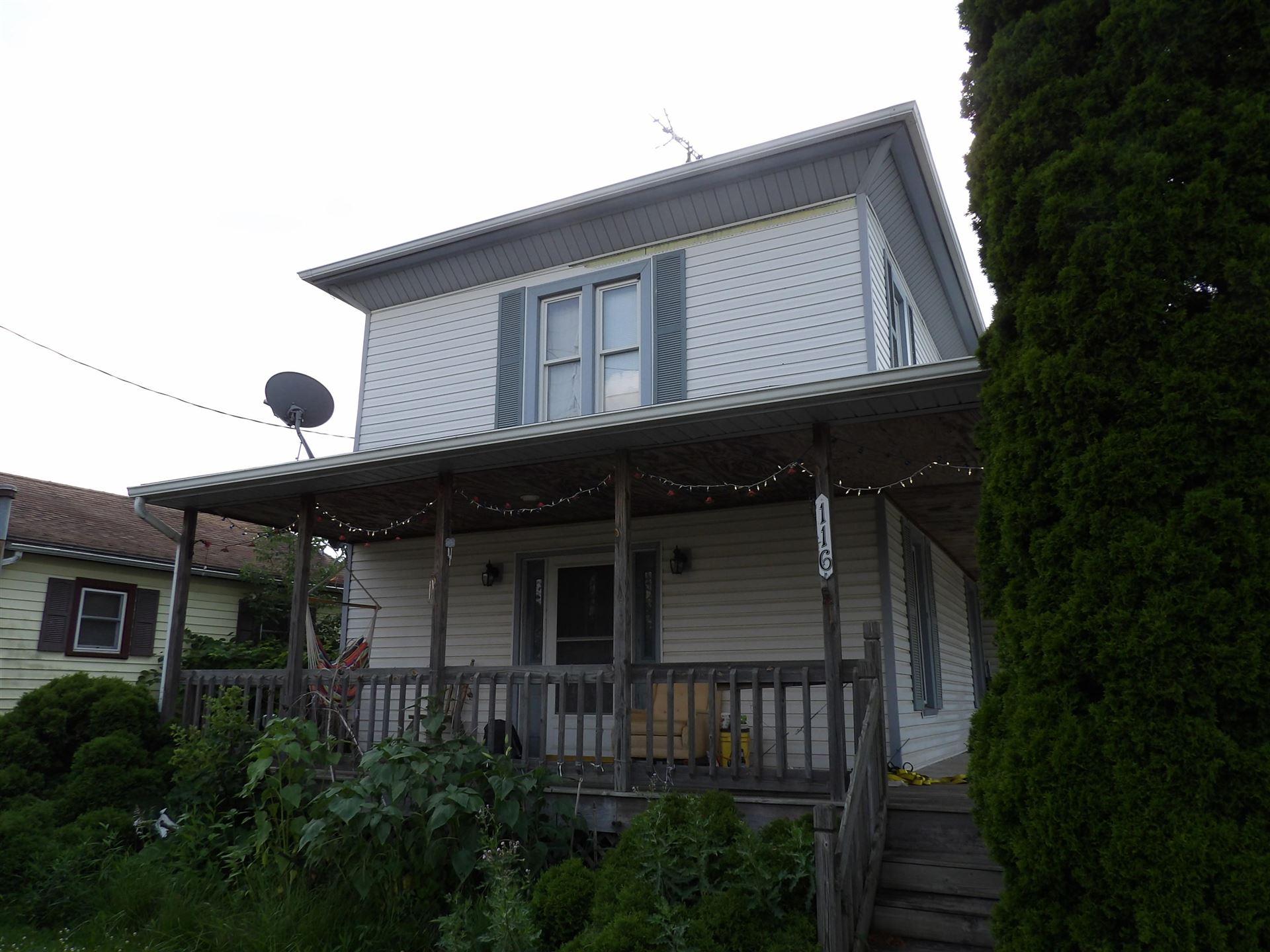 116 N Main Street, Waldron, MI 49288 - MLS#: 21027027