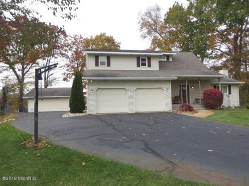 Photo of 442 Walden Drive, Otsego, MI 49078 (MLS # 19033029)