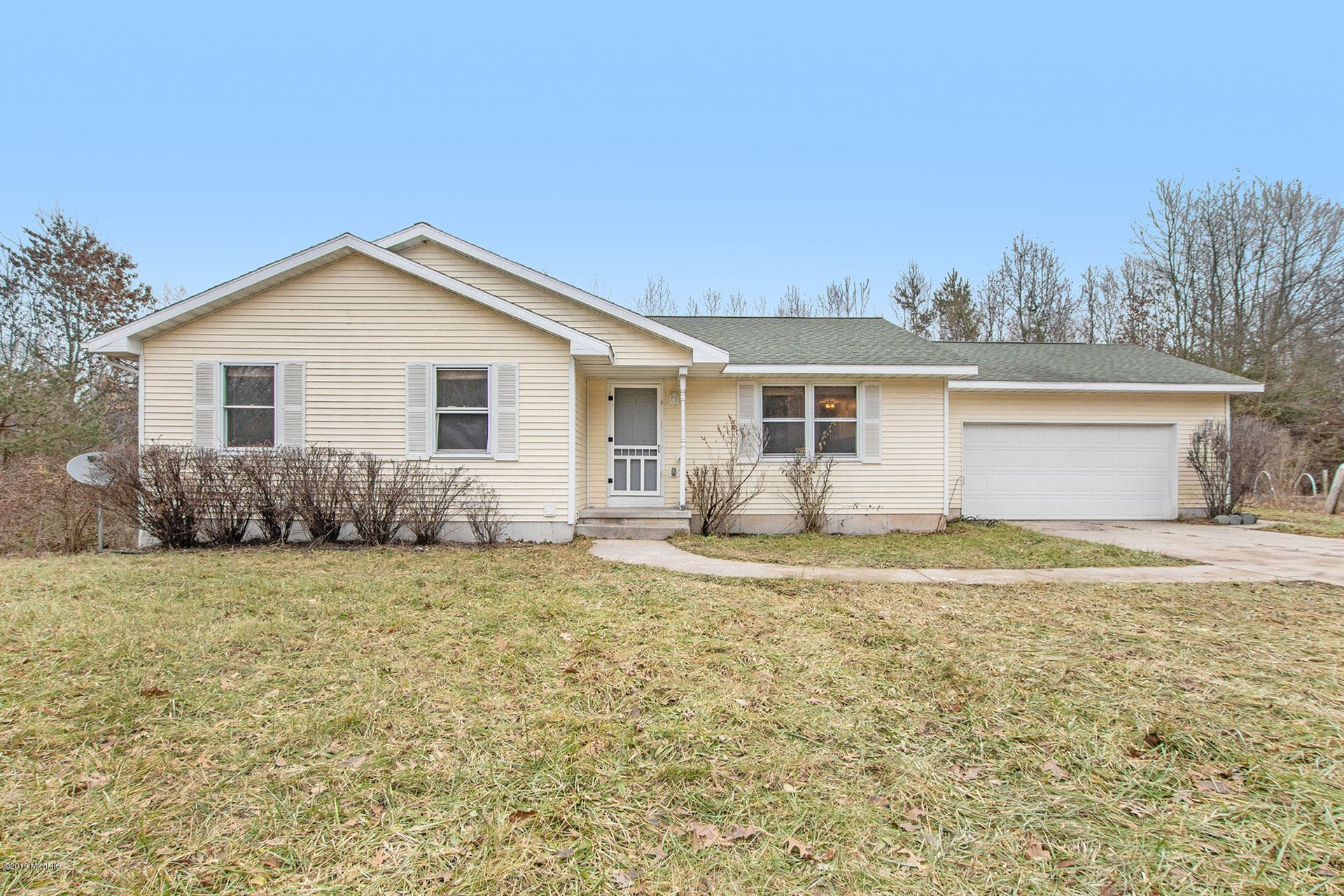 1008 Brookridge Road, Ludington, MI 49431 - #: 20000029