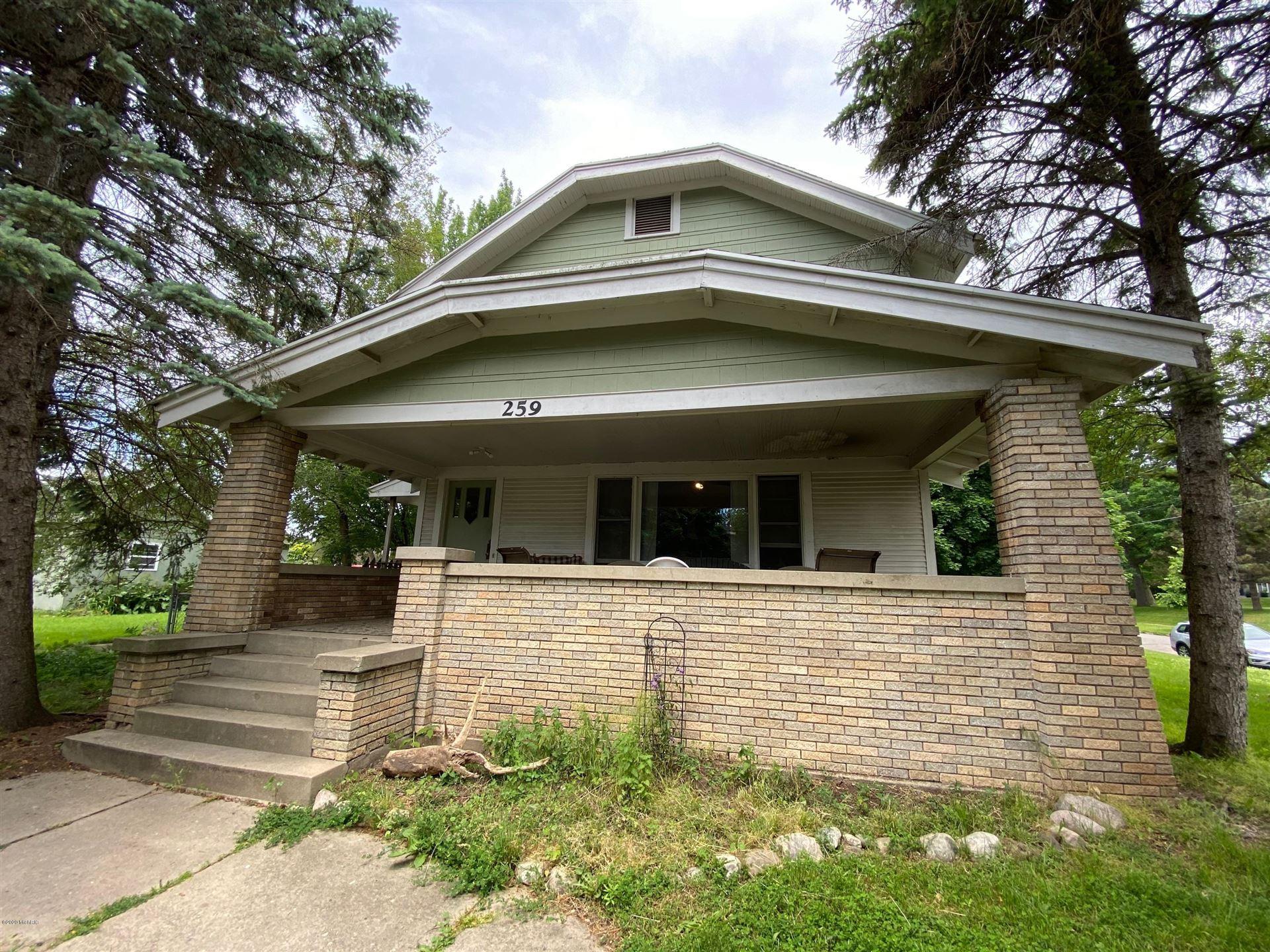 259 Burr Oak Street NE, Grand Rapids, MI 49505 - MLS#: 20020029
