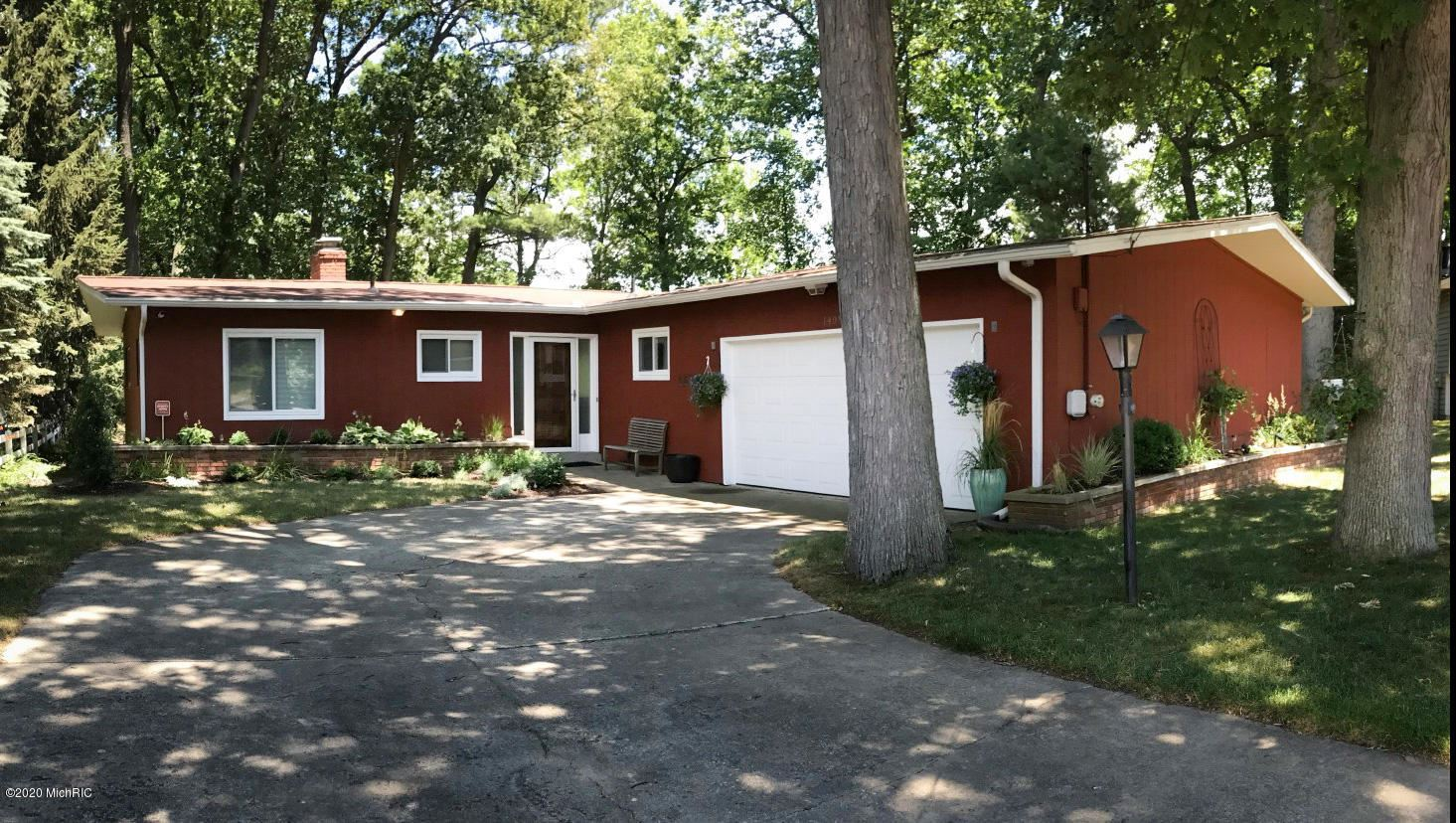 1409 Water Court, New Buffalo, MI 49117 - MLS#: 20036030