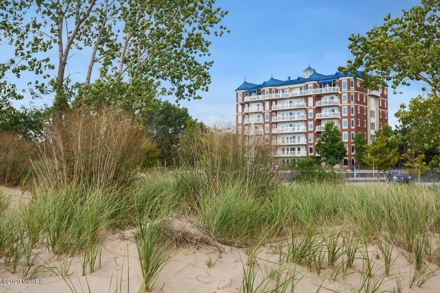 200 Lake Street #3C, Saint Joseph, MI 49085 - MLS#: 20037030