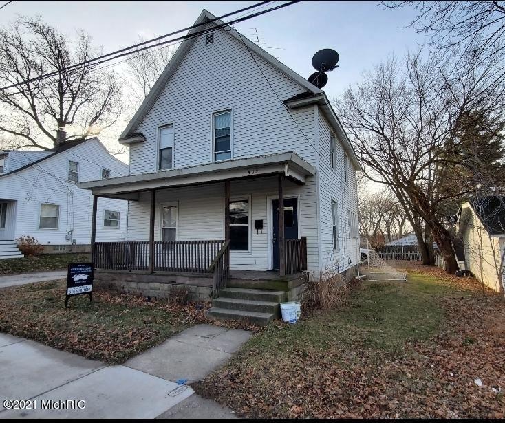 502 Bissell Street NE, Grand Rapids, MI 49503 - MLS#: 21001030