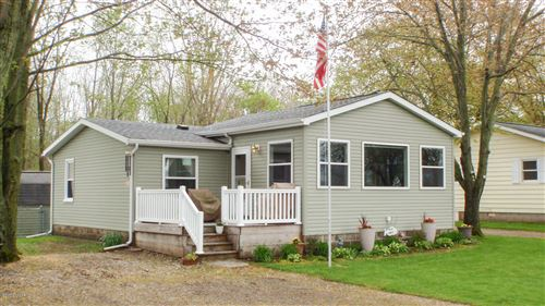 Photo of 260 Donnell Drive, Coldwater, MI 49036 (MLS # 20017031)