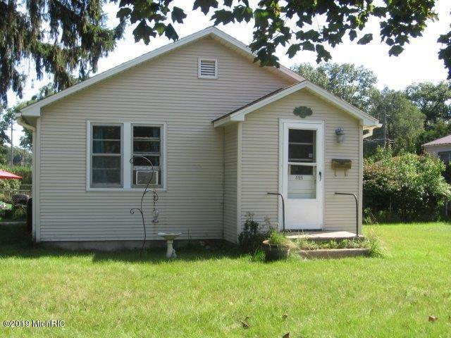 826 N Rath Avenue, Ludington, MI 49431 - MLS#: 19047031