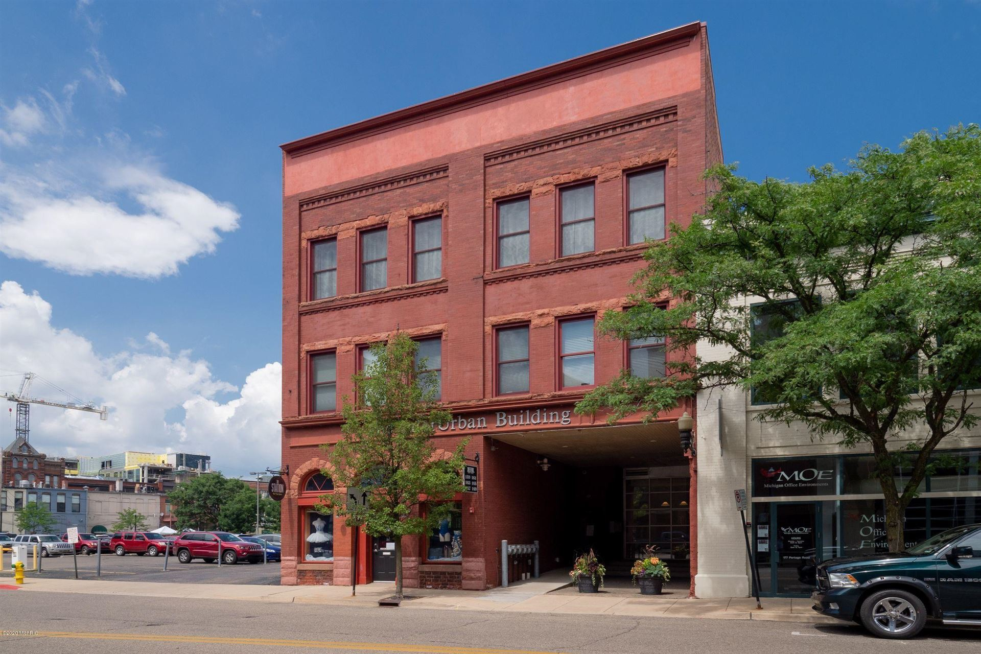163 Portage Street, Kalamazoo, MI 49007 - MLS#: 20043031